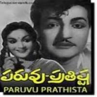 Paruvu Prathista