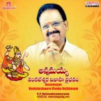 Annamayya Venkateshwara Vivaha Vaibhavam