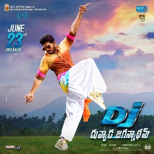 DJ – Duvvada Jagannadham