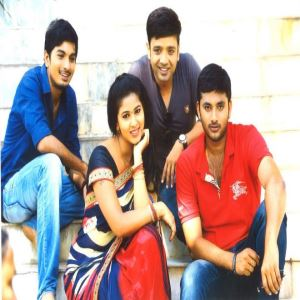 Laavanya With Love Boys