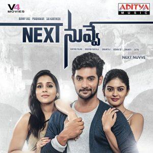 Next Nuvve