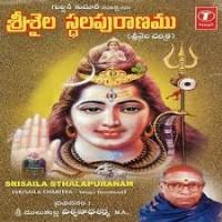 Srisaila Sthalapuranam