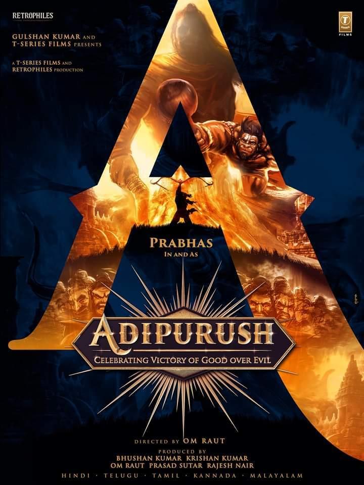 Adipurush songs
