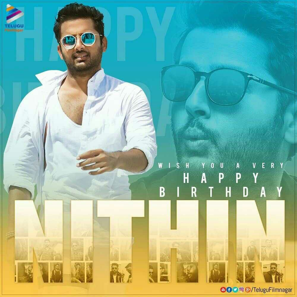 Nithin
