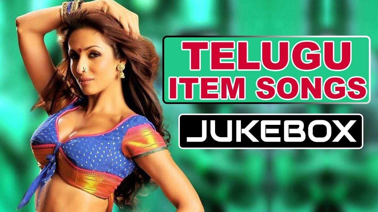 Telugu Item Songs