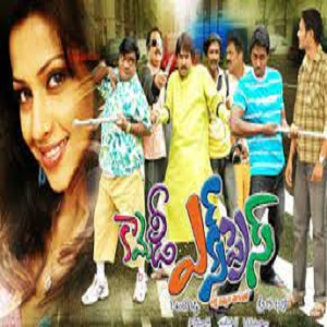 Comedy Express Songs